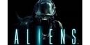 Aliens Slot Logo